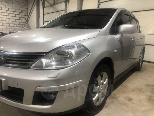 Nissan Tiida, 2010 год, 399 999 руб.