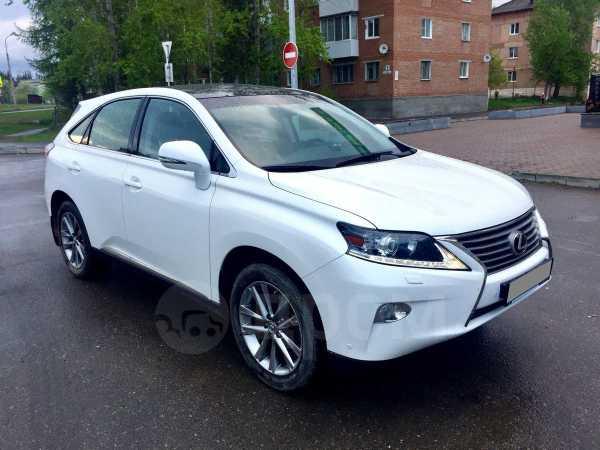 Lexus RX350, 2014 год, 1 999 999 руб.