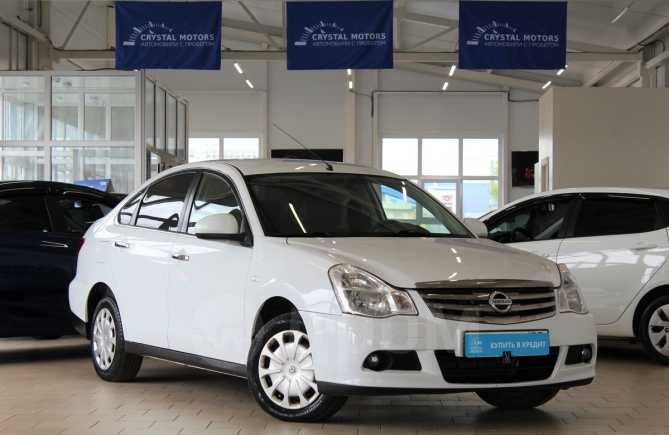 Nissan Almera, 2014 год, 449 000 руб.