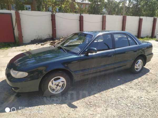 Hyundai Sonata, 1997 год, 151 000 руб.