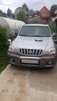 Hyundai Terracan, 2001 год, 360 000 руб.
