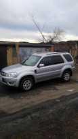 Ford Escape, 2008 год, 670 000 руб.