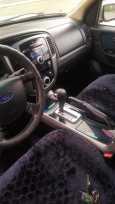 Ford Escape, 2008 год, 659 000 руб.