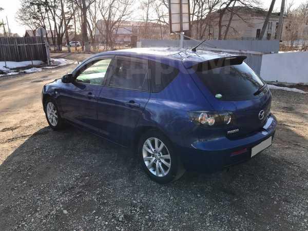Mazda Axela, 2007 год, 380 000 руб.