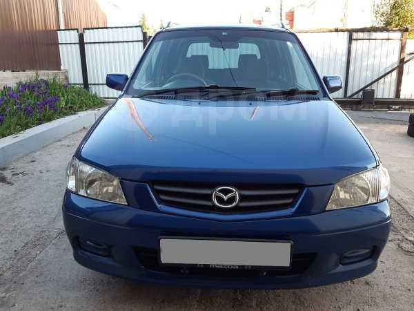 Mazda Demio, 2000 год, 215 000 руб.