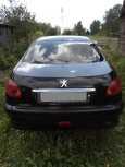 Peugeot 206, 2007 год, 150 000 руб.