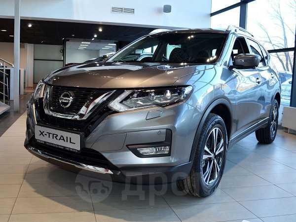 Nissan X-Trail, 2020 год, 2 195 000 руб.