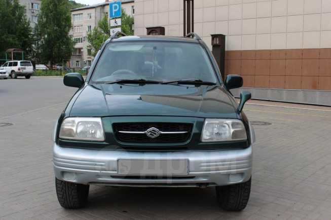 Suzuki Escudo, 1998 год, 260 000 руб.