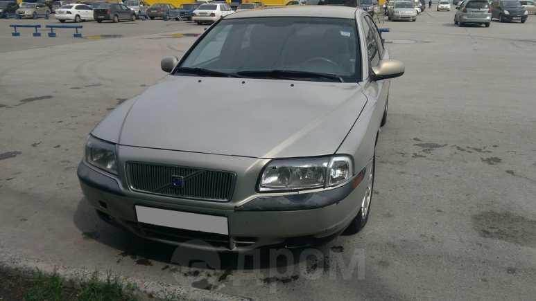 Volvo S80, 2002 год, 350 000 руб.