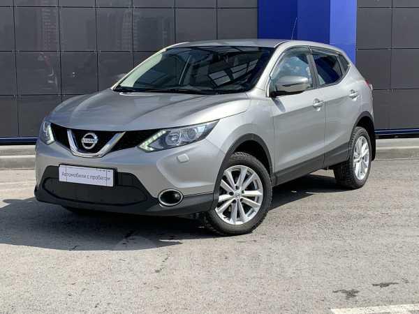 Nissan Qashqai, 2015 год, 949 000 руб.