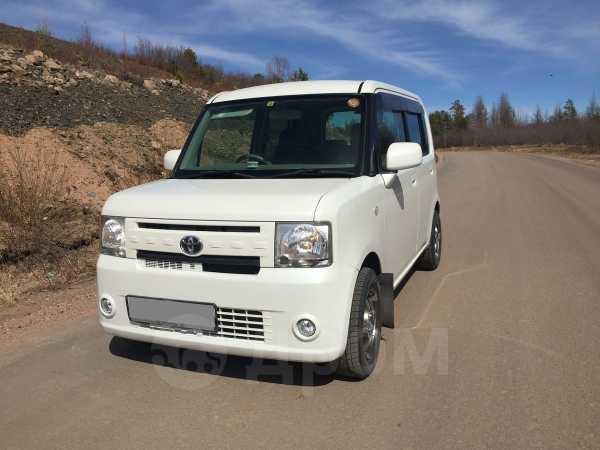 Toyota Pixis Space, 2014 год, 365 000 руб.