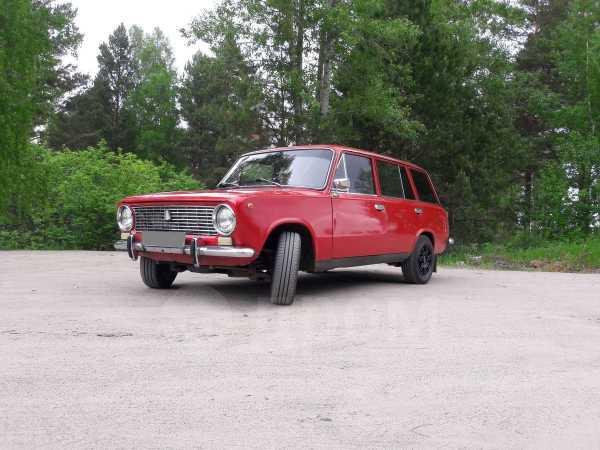 Лада 2102, 1981 год, 230 000 руб.