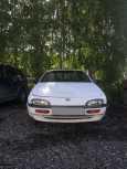 Nissan 100NX, 1991 год, 30 000 руб.
