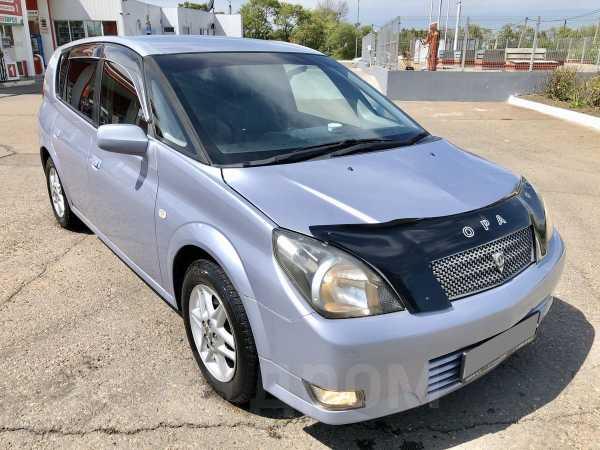 Toyota Opa, 2002 год, 340 000 руб.
