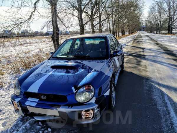 Subaru Impreza WRX, 2000 год, 370 000 руб.