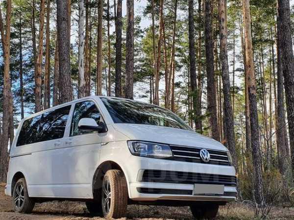 Volkswagen Caravelle, 2018 год, 1 980 000 руб.