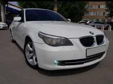 Барнаул BMW 5-Series 2009