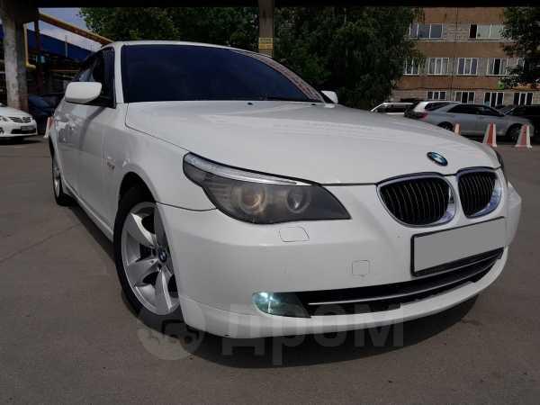 BMW 5-Series, 2009 год, 1 250 000 руб.