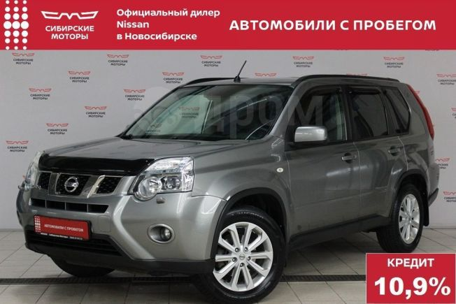 Nissan X-Trail, 2012 год, 850 000 руб.