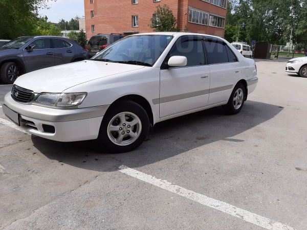 Toyota Corona Premio, 1999 год, 295 000 руб.