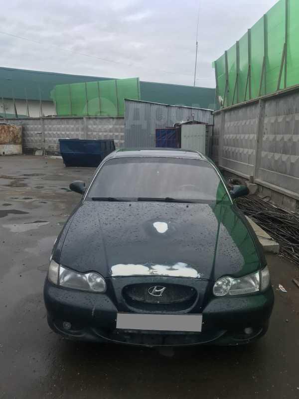 Hyundai Sonata, 1997 год, 60 000 руб.
