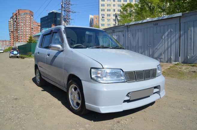 Nissan Cube, 2002 год, 150 000 руб.
