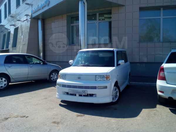 Toyota bB, 2005 год, 360 000 руб.