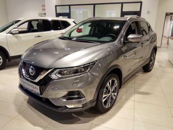 Nissan Qashqai, 2020 год, 1 586 000 руб.