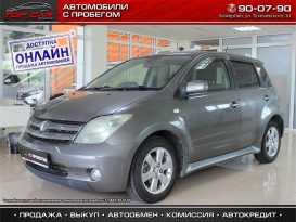Кемерово Toyota ist 2003
