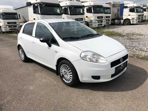Fiat Punto, 2009 год, 265 000 руб.