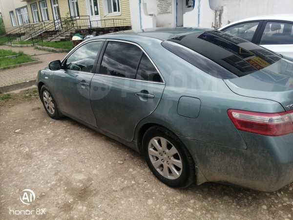 Toyota Camry, 2007 год, 666 666 руб.