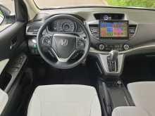 Барнаул Honda CR-V 2012