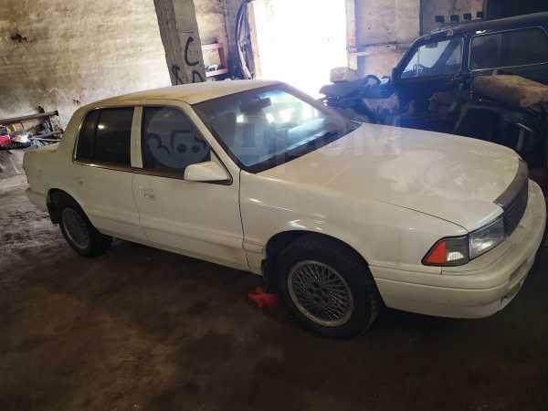 Chrysler Saratoga, 1992 год, 100 000 руб.