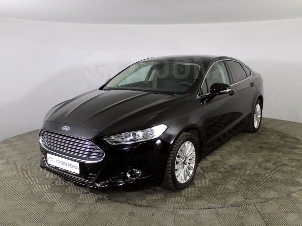 Ford Mondeo, 2016 год, 1 199 000 руб.