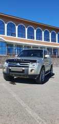 Mitsubishi Pajero, 2008 год, 1 330 000 руб.