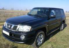 Волгоград Patrol 2007