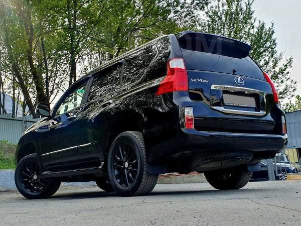 Lexus GX460, 2011 год, 1 660 000 руб.