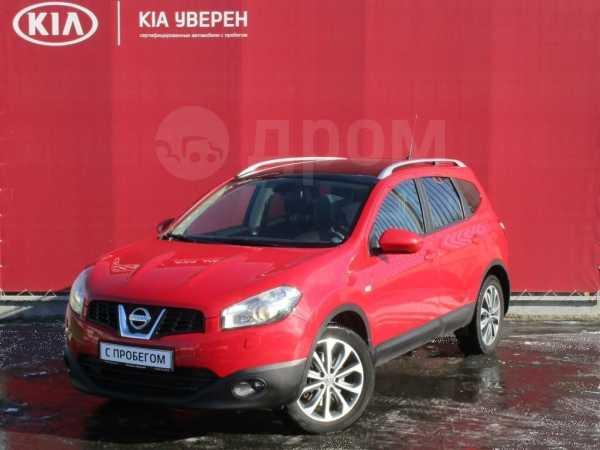 Nissan Qashqai+2, 2010 год, 670 000 руб.