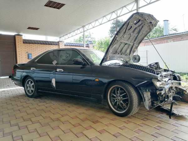 Nissan Laurel, 1998 год, 130 000 руб.