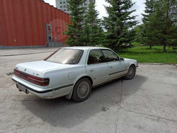 Toyota Cresta, 1988 год, 85 000 руб.
