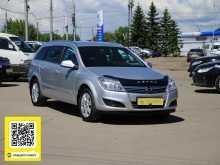 Иркутск Opel Astra 2011