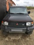 Mitsubishi Pajero, 1995 год, 650 000 руб.