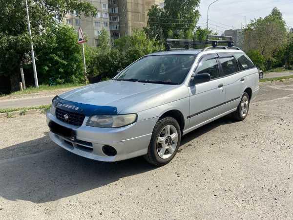 Nissan Expert, 2002 год, 130 000 руб.