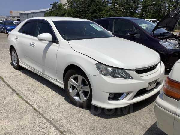 Toyota Mark X, 2010 год, 399 000 руб.