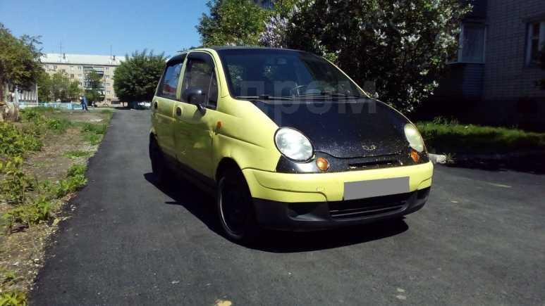 Daewoo Matiz, 2006 год, 55 000 руб.