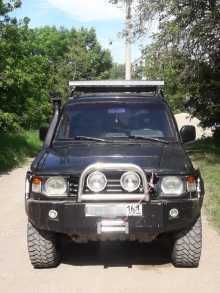Аксай Pajero 1992