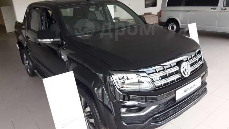 Volkswagen Amarok, 2020 год, 3 950 000 руб.