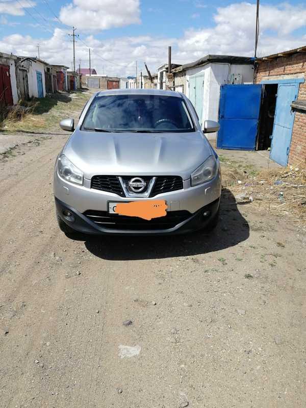 Nissan Qashqai, 2010 год, 685 000 руб.