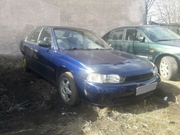 Subaru Legacy, 1997 год, 45 000 руб.