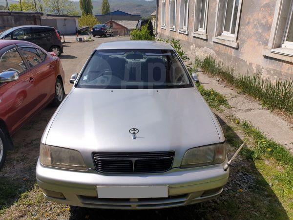 Toyota Camry, 1996 год, 160 000 руб.